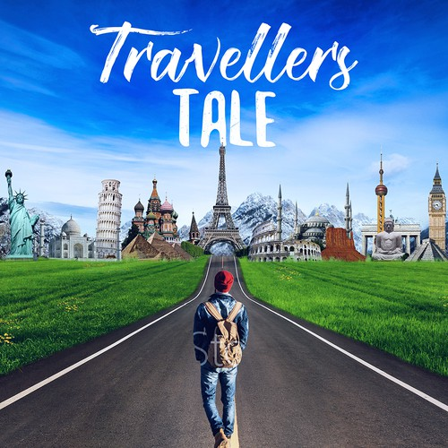 Travellers Tale podcast