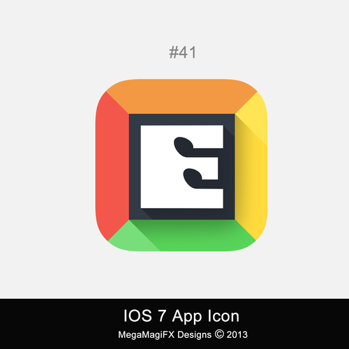 App Icon for Interactive Music Book App