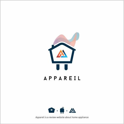 Logo Concept for Appareil