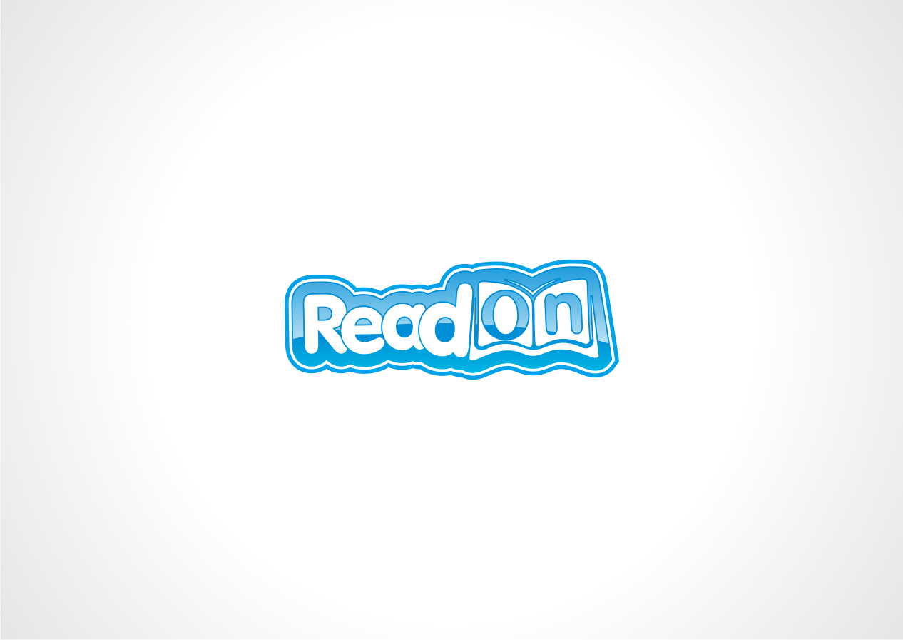 Read On needs a new logo