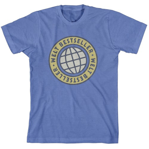 Vintage Shirt Concept for Welt Bestseller