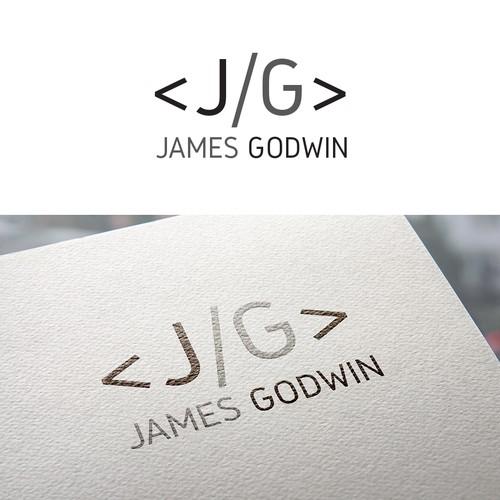 Personal branding for web designer