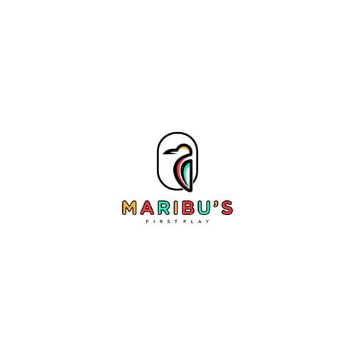 Maribu's Logo