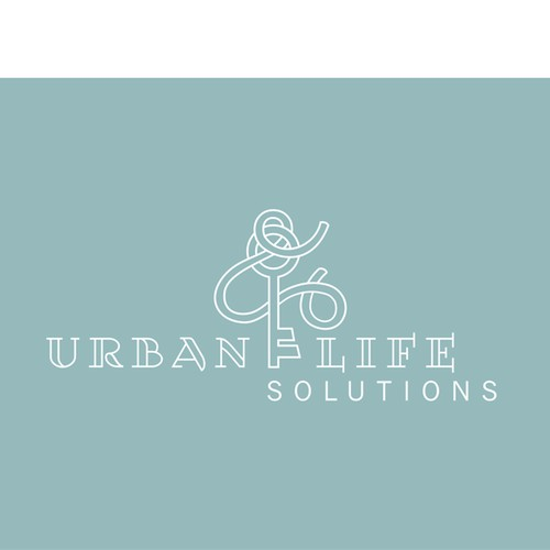 Urban Life Solutions Logo