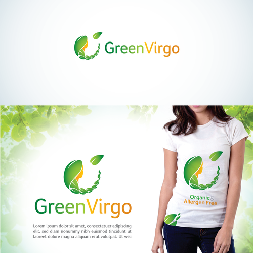 Create the Logo of a new Online Organic store!