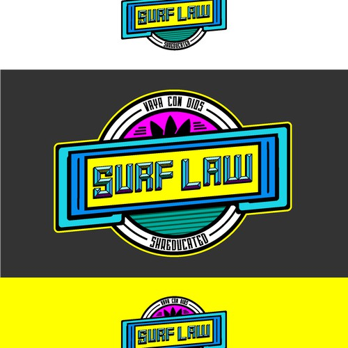 Surf Law