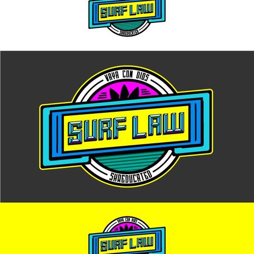Surf Law