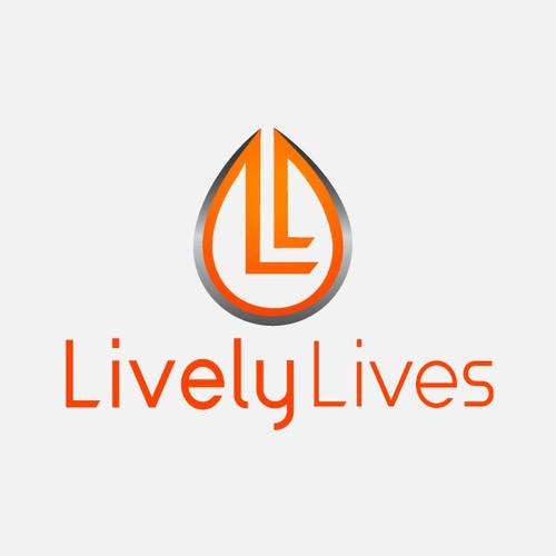 LivelyLives logo