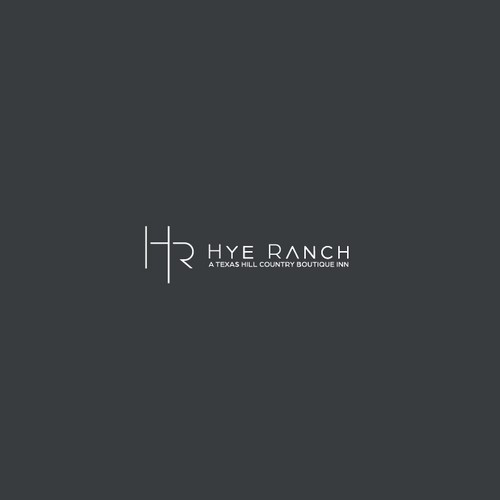 Boutique hotel logotype