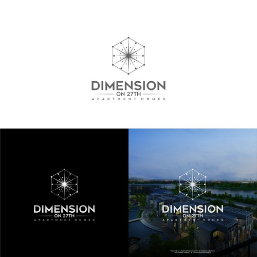 Dimension on 27th Apartment Homes