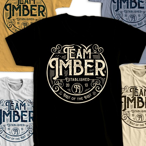 Team imber