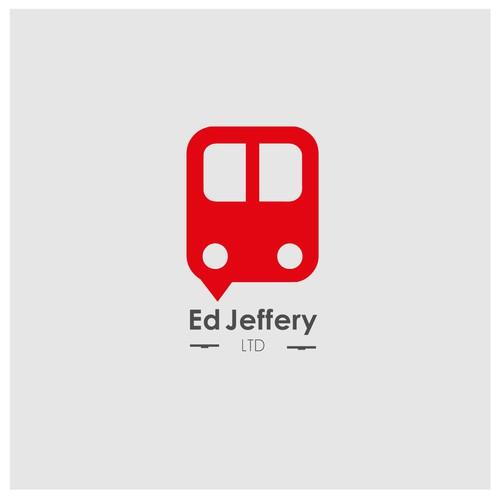 Propuesta Logo para Ed jeffery