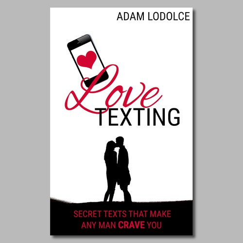 Love Texting book cover