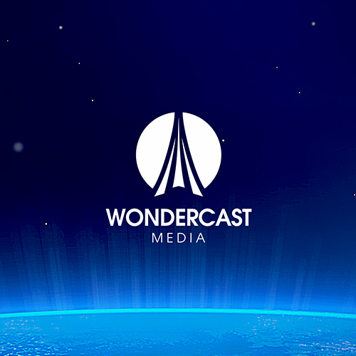 Logo concept for Wondercast