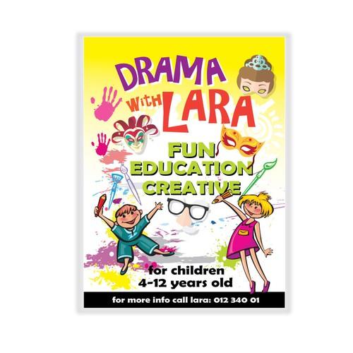 drama with lara