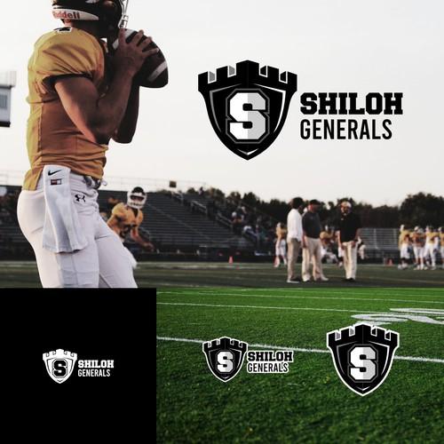 Shiloh Generals