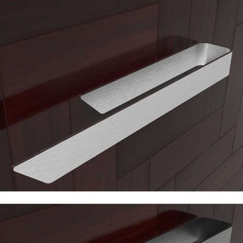 Towl Holder design