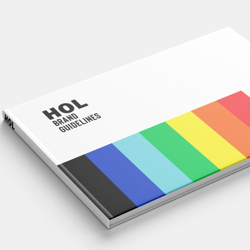Hol - Brand Guidelines