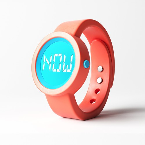 Design a Fashion Forward Watch Accessory