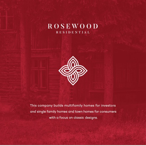Rosewood Residential