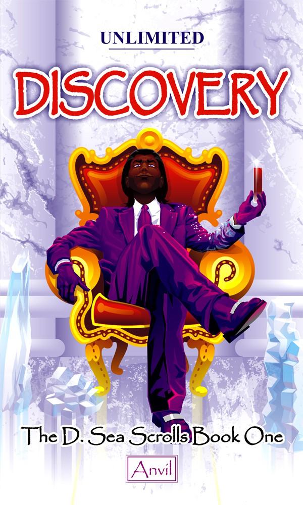 Création de couverture d'e-book