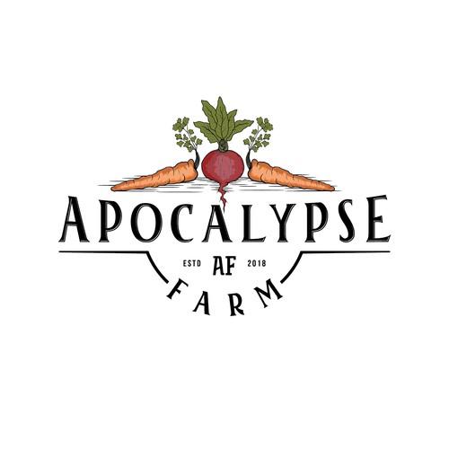 Apocalypse Farm