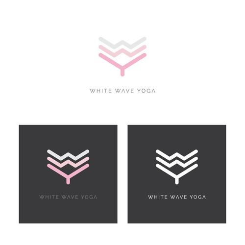 Logo Design for Eco Friendly Yoga Mat