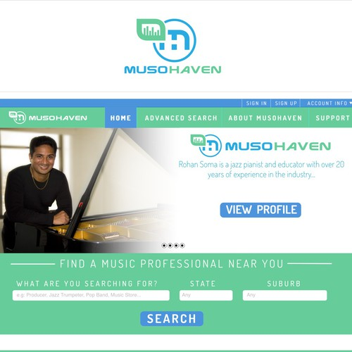 musohaven
