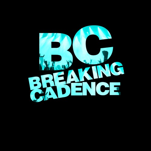 Breaking Cadence Logo Design