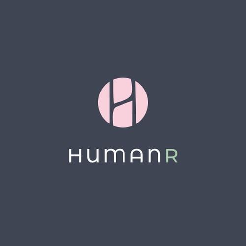 Logo Concept for HR Training Courses