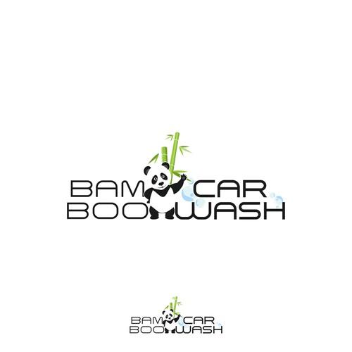 bamboo car wash