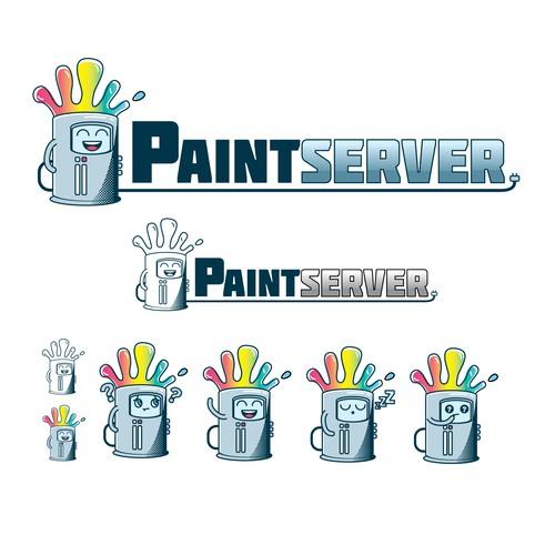 Paint Server