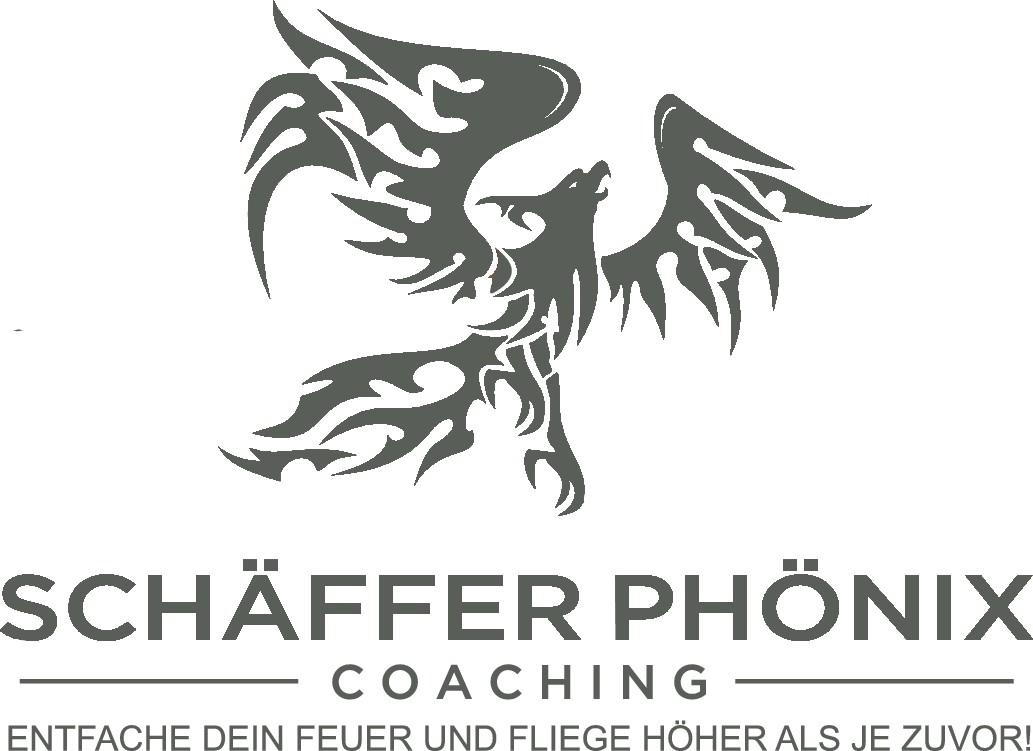 Schäffer-Phönix-Coaching sucht ein passendes Logo zum Unternehmensaufbau!