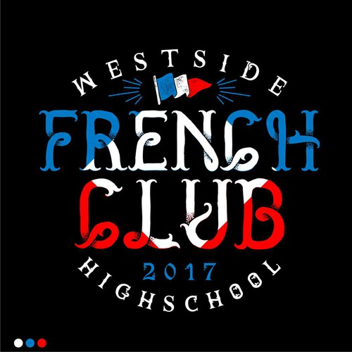 French Club T-shirt for www.imagemarket.com