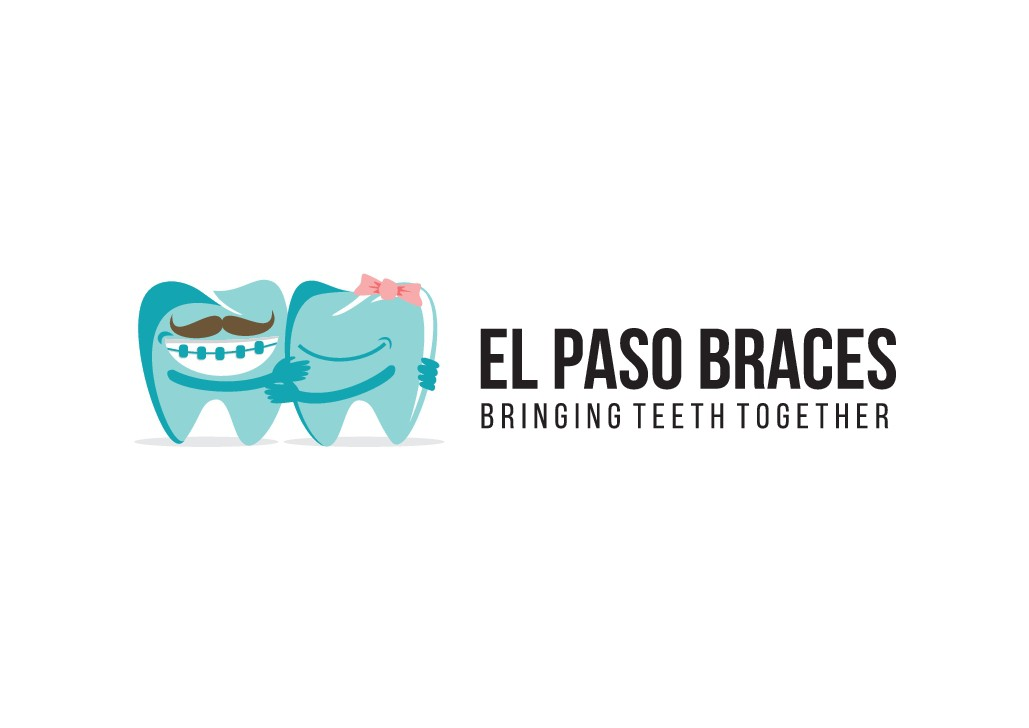 Make us SMILE with a logo for El Paso Braces