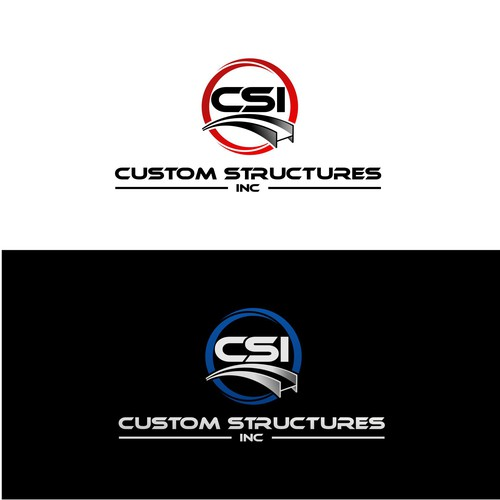 CUSTOM STRUCTURES INC