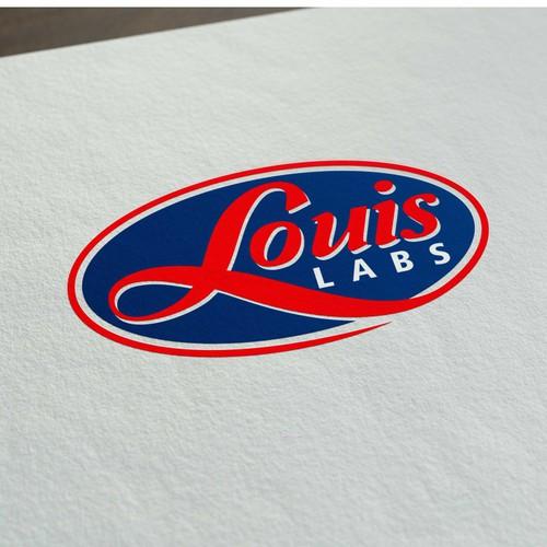 louis labs design