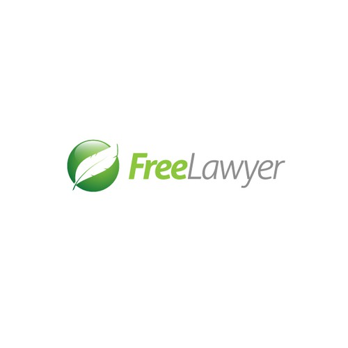 Create the next logo for FreeLawyer