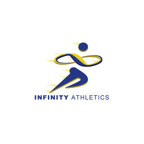 New logo wanted for Infinity Athletics