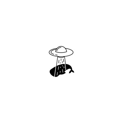 UFO Whale