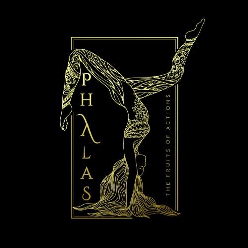 PHALAS Logo Design