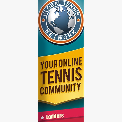 Your online tennis community