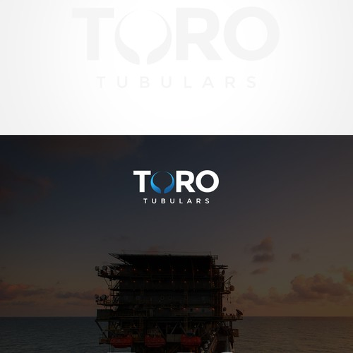 Logo & brand identity pack for Toro Tubulars