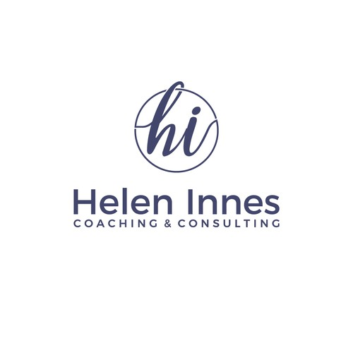Logo concept for Coaching & Consulting