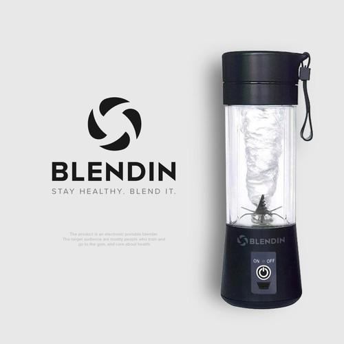 BLENDIN