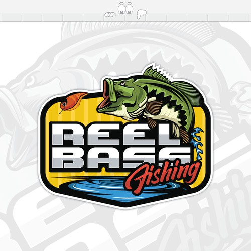 REEL BASS FISHING
