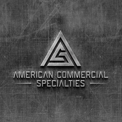 American Commercial Specialties Logo