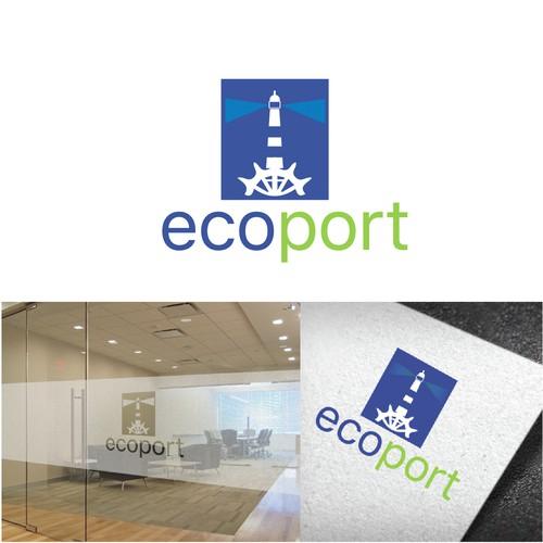 Logo Ecoport