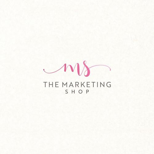 Marketing Company needs a sophisticated logo