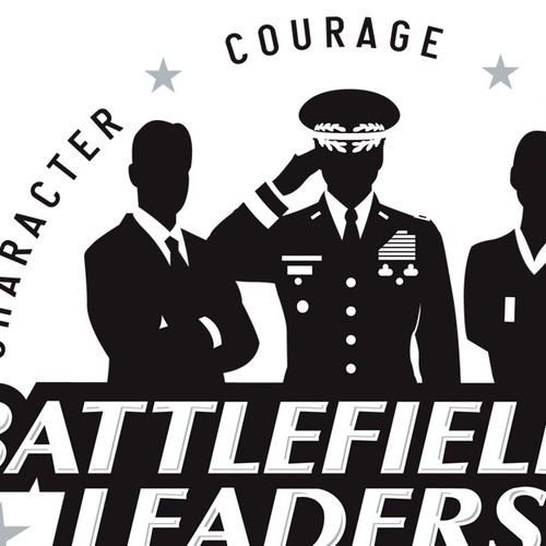 Help Battlefield Leadership with a new logo